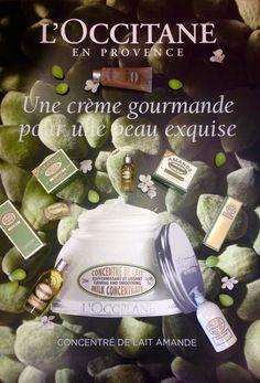 Retrouvez L'occitane en Provence dans votre magasin PAMPILLES à Paray le Monial