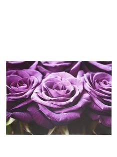 I pinned this Plum Roses Row Canvas Wall Art from the Romantic Retreat event at Joss and Main!Pinned by Purple Canvas Art, Canvas Wall Art, Rose Pictures, Lavender Roses, Purple Roses, Fabric Roses, Contemporary Wall Art, All Wall, Stretched Canvas Prints