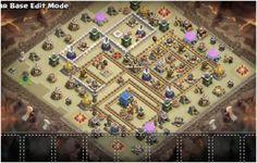 Base War Th 12 Paling Kuat 7