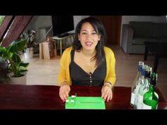 Flaschen schneiden mit dem Flaschenschneider * Flaschenboden abtrennen * Flaschen perfekt trennen! - YouTube