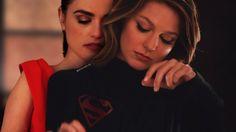 Check out my multi-fandom video edits of all your favorite gays! Supergirl Comic, Kara Danvers Supergirl, Supergirl And Flash, Cute Lesbian Couples, Lesbian Love, Melissa Benoist Hot, Star Trek, Alex Danvers, Cassandra Cain