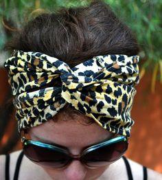 Leopard...  http://www.etsy.com/listing/82643226/upcycled-leopard-print-retro-rockabilly