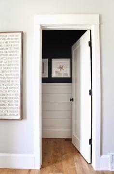6th Street Design School   Kirsten Krason Interiors : Neutral Nautical Living Reveal