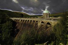 Craig Goch Dam | Flickr - Photo Sharing!