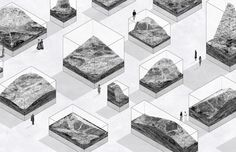 """Mete Sonmez and Neyran Turan (NEMESTUDIO) are architects and teachers whose practice focuses on the relationship between geography and design """"to highlight their interaction for new aesthetic and political trajectories within architecture and urbanism"""". The office NEMESTUDIO produces works..."""