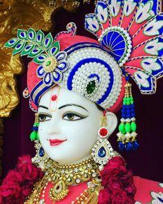 Shree Ghanshyam maharaj ( Lord - God Swaminarayan )