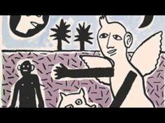 Thick Pigeon - Dog (1982, Les Disques Du Crépuscule)