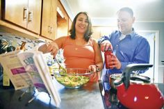 Living vegan: An area family talks about living -- and thriving -- as vegans