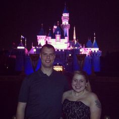 Travel Tips: Disneyland Resort for Couples