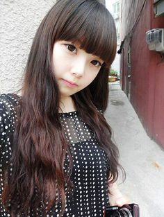 Try Ulzzang makeup with http://www.uniqso.com/geo-ck105. Get 15% discount now @ http://www.uniqso.com/current-promotion#ulzzang-sales  ==== #Ulzzang #CircleLenses #ColoredContacts