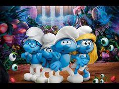 Смурфики Затерянная деревня McDonald's Happy Meal The Smurfs - YouTube