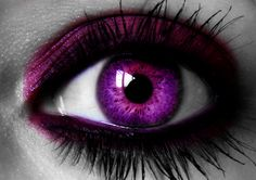 DeviantArt: More Like Intense Pink heart eye 2 by LT-Arts