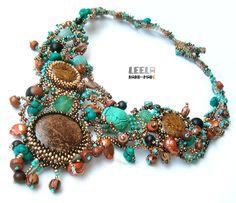 Leela hand-made – Altamira