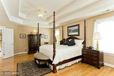 Masters Bedroom #mastersbedroom #dreamhouse #stephenscityva #dreamweaverteam