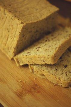 ruoka-palapeli: Syysillan gluteeniton herkkuleipä Gluten Free, Bread, Food, Glutenfree, Sin Gluten, Eten, Bakeries, Meals, Breads