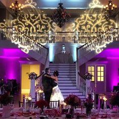 Haute Weddings Blog Featured Vendor Illuminating Celebrations Kendall Plantation San Antonio Events Event Lighting Weddings Photo Credit: Illuminating Celebrations