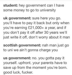 Going to a college in the UK?
