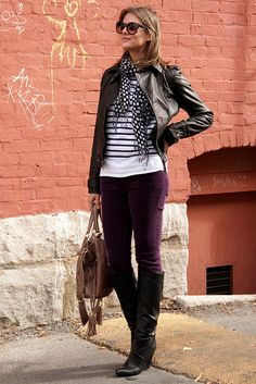 IMG_6185 by What I Wore, via Flickr