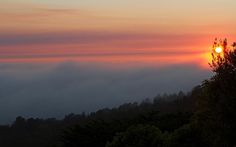 Google+ Each one is different Moon Rise, Sun Moon, California, Celestial, Sunset, Google, Outdoor, Outdoors, Sunsets