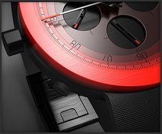 MINUS 8 Watches