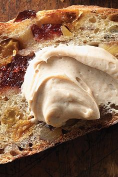 Cider-Cinnamon Spread Recipe
