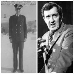 Edmund Muskie-Navy-1942-43-LT- WW2-(Governor, Senator of Maine)
