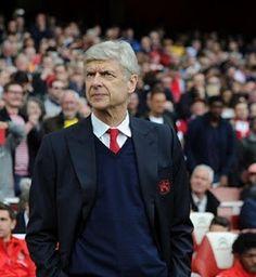 Blog Esportivo do Suíço:  Questionado, Wenger renova com Arsenal por mais duas temporadas