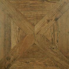 """Larice"" wood effect porcelain floor tiles. wallsandfloors.co.uk"