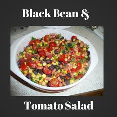 about Salads on Pinterest | Tomato Salad, Salads and Quinoa Salad