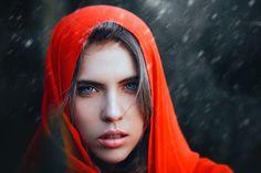 Portrait with Ana Carolina  Please follow me:  Facebook | Instagram  | Tumblr