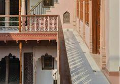 Heritage Haveli hotel Dharampura, New Delhi, India