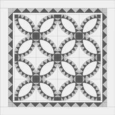 Design 5 for #30quiltdesignschallenge2017 Told you I've been busy with this designing 😀 Playing with #pickledish blocks. Also, I have the notion of one day makings #blackandwhite (and grey?) quilt... #sewofcoursedesigns  #studiosewofcoursedesigns  @mmmquilts  @sunlightinwinterquilts  @theredhenshop