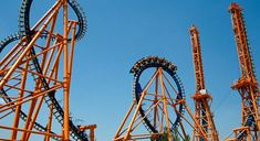Warner Bros parque de diversões Madrid <3 Warner Madrid, Fair Grounds, Coasters, Bucket, Travel, Summer, Parks, Storage, Viajes