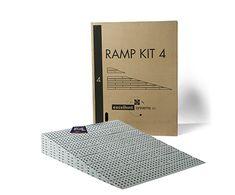 690 - Adaptable ramps