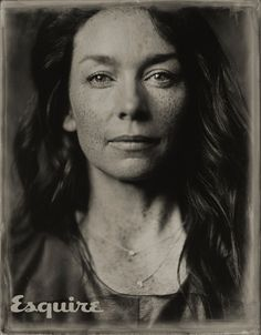 """""""It's such a cliche, but I think it's true that beauty comes in all shapes and sizes."""" - Julianne Nicholson"""