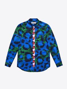 a3a7c282f Check out every single item from the highly-anticipated Kenzo x H&M  collection launching November