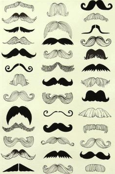 #moustache #bigotes #steampunk