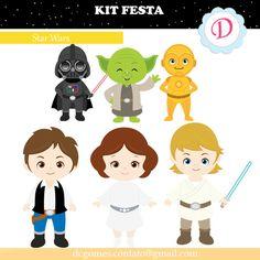 Kit Festa Digital Personalizado;  Convite / Tags / Rótulos multiuso R$ 60,00