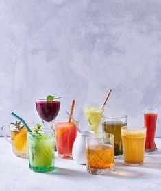 Co pić, by przyspieszyć metabolizm? – Soki i napary ziołowe na detoks Yerba Mate