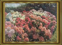 laurits tuxen rhododendron - Google-søgning
