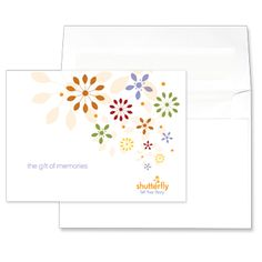 Please, I need some of these! Shutterfly Gift Certificates, Online Gift Certificate and Email Gift Certificate | Shutterfly.