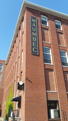 ArchivesInfo: Running through History Run Through, Waterworks, New Hampshire, Multi Story Building, Running, History, Street, Historia, Keep Running