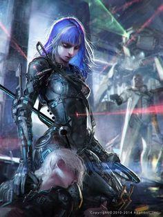220 Best Shadowrun images in 2019 | Character art, Cyberpunk