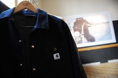 Carhartt Jacket - Brands Like Carhartt Jackets Sustainable Clothing Brands, Carhartt Jacket, Corporate Outfits, Jacket Brands, Basic Outfits, Canada Goose Jackets, Work Wear, Raincoat, Winter Jackets