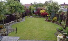 Si tienes la suerte de contar con un jardín en casa te contamos cómo planificar la decoración y la distribución del espacio.