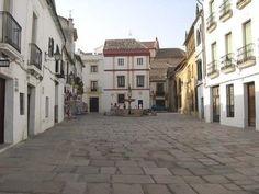 Rincones de Andalucía: Plaza del Potro (Córdoba) / Places of Andalusia: Plaza del Potro (Córdoba), by @bellotaviajera