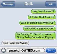 25 funny memes texts hilarious 25 funny memes texts hilarious Related posts:funny text message, Funny Texts, Hilarious Text Messages From Parents Funny Texts Jokes, Text Jokes, Funny Text Fails, Cute Texts, Stupid Funny Memes, Funny Relatable Memes, Funny Quotes, Stupid Texts, Funny Humor