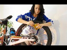 E Mountain Bike, E Mtb, Gym Equipment, Bicycle, Youtube, Tricks, City, Fitness, Changing Brake Pads