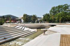 Velenje City Center by Enota