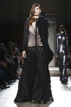 Julien Fournié Couture Fall Winter 2016 Paris
